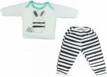 Pijama Infantil - Zebrinha 6622