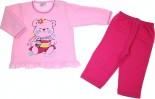 Pijama Inverno - Bebê REF. 5951