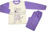 Pijama Infantil - Dog Baby REF. 6211
