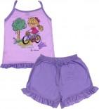 Pijama Infantil - Passeio REF.  6592