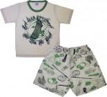 Pijama Infantil - Skate - Ref. 5850