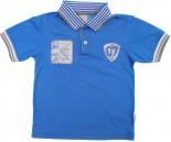 Camiseta Polo Manga Curta REF. 6029