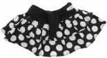 Saia Shorts Infantil Bolinhas - Bebê Bolinhas REF. 6341