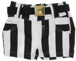 Shorts de Sarja Infantil REF. 6348