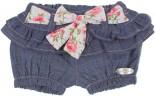 Shorts de Bebê - Flores REF. 6445