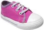 Tênis Pink Baby 1096