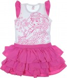 Vestido Infantil - Charmosa REF. 6523