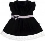 Vestido Infantil - Bonnemini REF. 6895