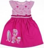 Vestido de Bebê - Charminho REF. 6568