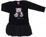 Vestido Infantil - DuduKa REF. 6681