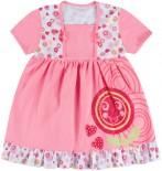 Vestido Infantil - Amor Flor REf. 4834