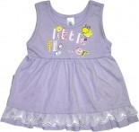 Vestido de Bebê - Abelhinha REF. 5061