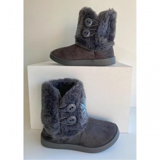 Bota Blackboar 307122 Snow