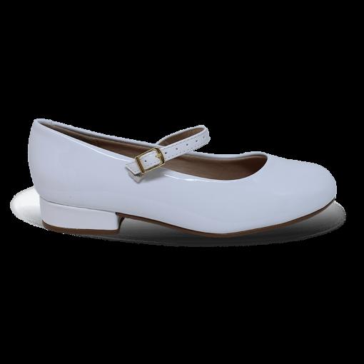 Sapato Molekinha 2528.101 Verniz Premium