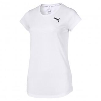 Imagem - Camiseta Puma 851774 Active Tee White - 5851774022