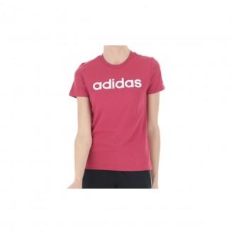 Imagem - Camiseta Adidas Gl0775 Essentials Linear - 3GL077541