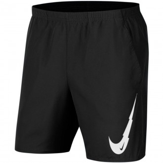 Imagem - Calcao Nike Ck0459-010 m nk Run Short 7in bf - 2CK0459-0101