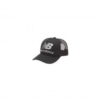 Imagem - Bone New Balance Nb31407 Trucker Logo Refletivo - 50100112NB314071