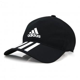 Imagem - Bone Adidas Gm6278 3 Listras e Logo - 3GM62781