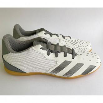 Imagem - Tenis Futsal Adidas Fy6325 Predator 21 4 - 3FY63252