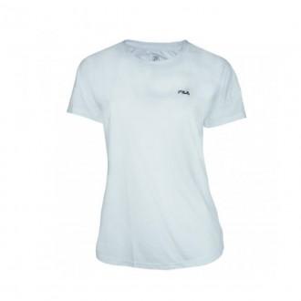 Imagem - Camiseta Fila Tr180709 172 Basic Sports /preto - 57TR1807091722
