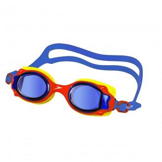Imagem - Oculos Natação Speedo 509195 Lappy /azul - 50100060509195221