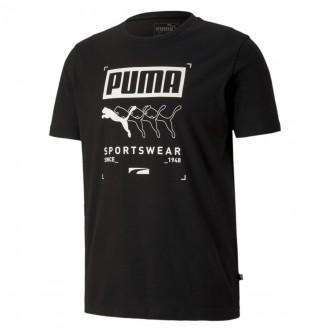 Imagem - Camiseta Puma 581908 Box Tee - 5581908011