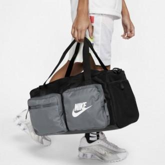 Imagem - Bolsa Viagem Nike Ba6169-010 y nk Future Pro Duff - 2BA6169-0101