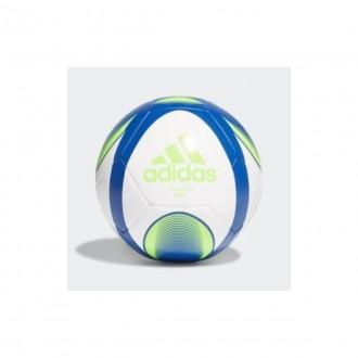 Imagem - Bola Campo Adidas Gn1832 Starlancer Plus - 3GN18322