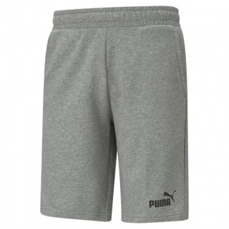 Imagem - Bermuda Puma 586709 Ess Shorts 10  Mescla - 55867090357