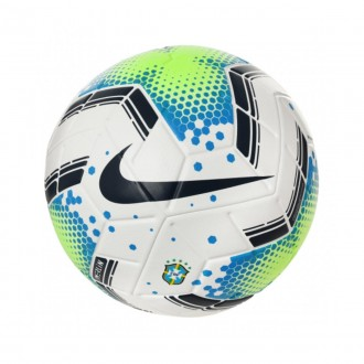 Imagem - Bola Campo Nike Sc3940-100 Cbf nk Strk - 2SC3940-1002