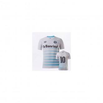 Imagem - Camiseta de Time Umbro U31g033 Gremio Of. 2 2021 - 8U31G0332322