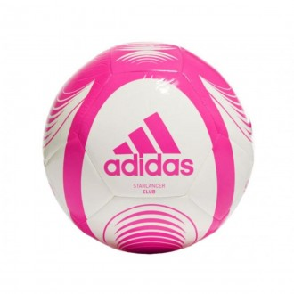 Imagem - Bola Campo Adidas Gk3500 Starlancer - 3GK35002