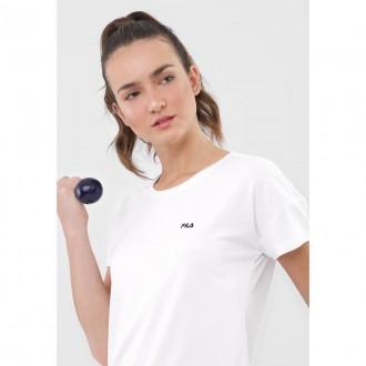Imagem - Camiseta Fila Tr180709 100 Basic Sports - 57TR1807091002
