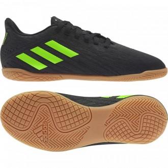 Imagem - Tenis Futsal Adidas Fy7624 Desportivo Salao jr - 3FY76241