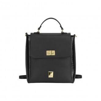 Imagem - Bolsa Vizzano 10012.1 Napa Soft Bag Neo/np Croco Bag Neo Pre - 3310012.1218361
