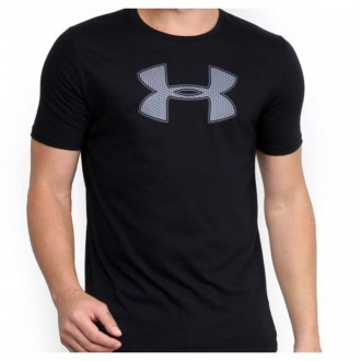 Imagem - Camiseta Under Armour 1359396 ua Big Logo ss - 51000003013593960011