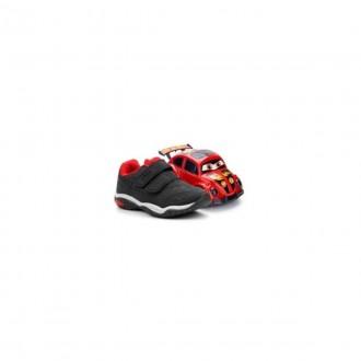 Imagem - Tenis Kidy 00705590080 Play Respi-tec /vermelho - 105007055900801