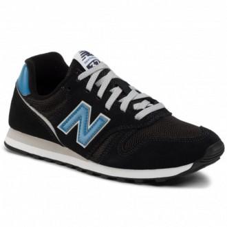 Imagem - Tenis New Balance Ml373ab2 /azul/cinza - 50100112ML373AB21