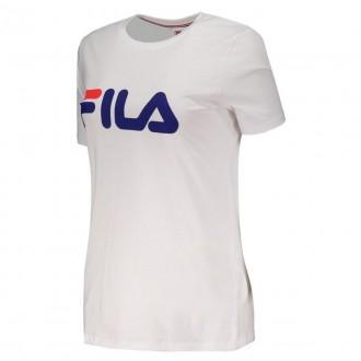 Imagem - Camiseta Fila Ls180466 Basic Letter - 57LS1804661002