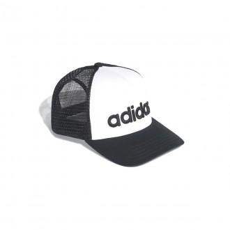 Imagem - Bone Adidas Ge1162 Redinha Logo Linear - 3GE11621