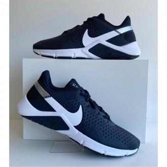 Imagem - Tenis Nike Cq9356-001 Legend Essential 2 - 2CQ9356-0011