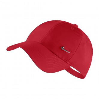 Imagem - Bone Nike 943092-657 Nsw H86 Cap Metal Futur Tft - 2943092-6576
