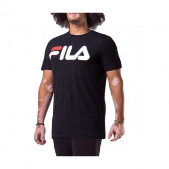 Imagem - Camiseta Fila Ls180383 Letter /coral - 57LS18038323311