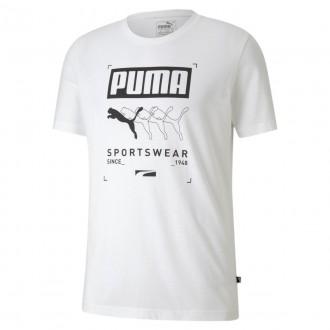 Imagem - Camiseta Puma 581908 Box Tee - 5581908022