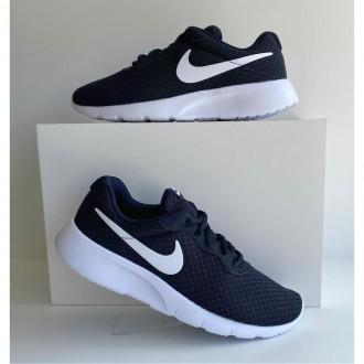 Imagem - Tenis Nike 818381-011 Tanjun (gs) - 2818381-0111