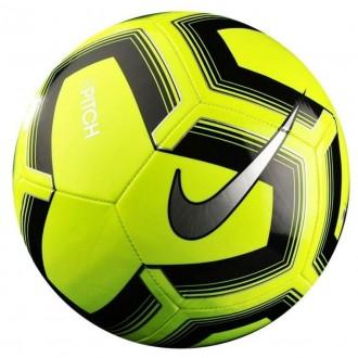 Imagem - Bola Campo Nike Sc3893-703 nk Ptch Train - Sp19 - 2SC3893-70353
