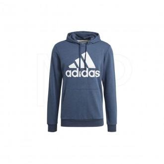 Imagem - Blusao Adidas Gm6965 Logo c/ Capuz - 3GM69655