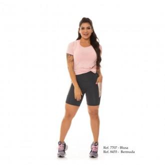 Imagem - Blusa Estilo do Corpo 7707 Dry Clip  Essence - 510000013770741