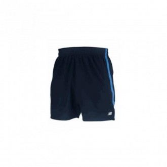 Imagem - Calcao New Balance Bms19007 Short Navy/royal - 50100112BMS190075